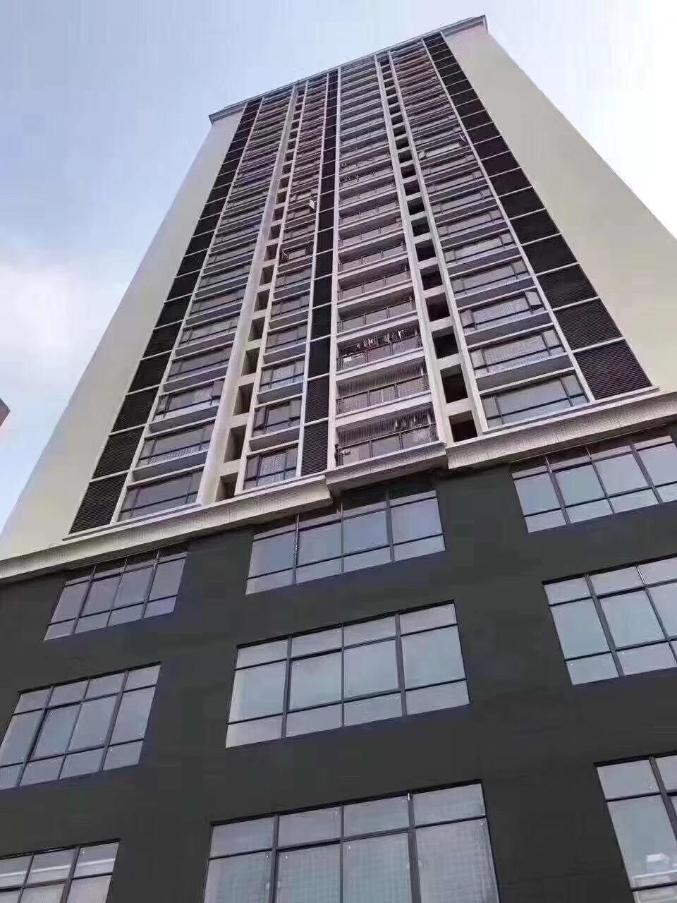 光明小产权房统建楼【光明新城】原始户型带停车位