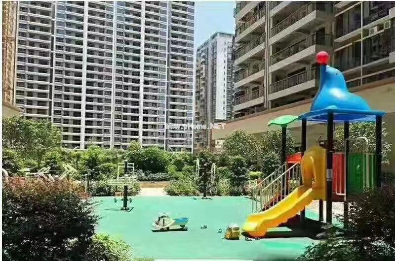 龙华地铁口小产权房【幸福新城】10栋小区可落户