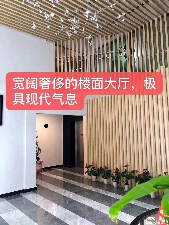 福永桥头地铁口一手小产权房【福桥华府】