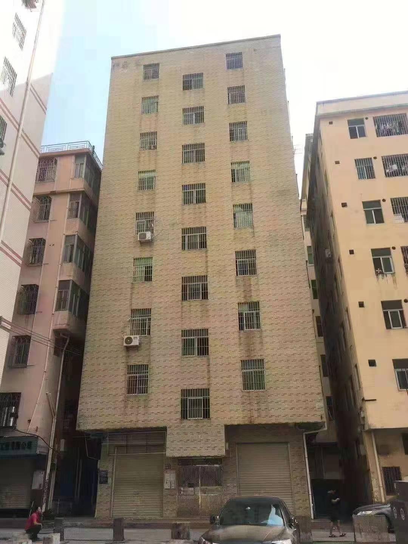坂田杨美地铁口B出口100米 整栋小产权房出售