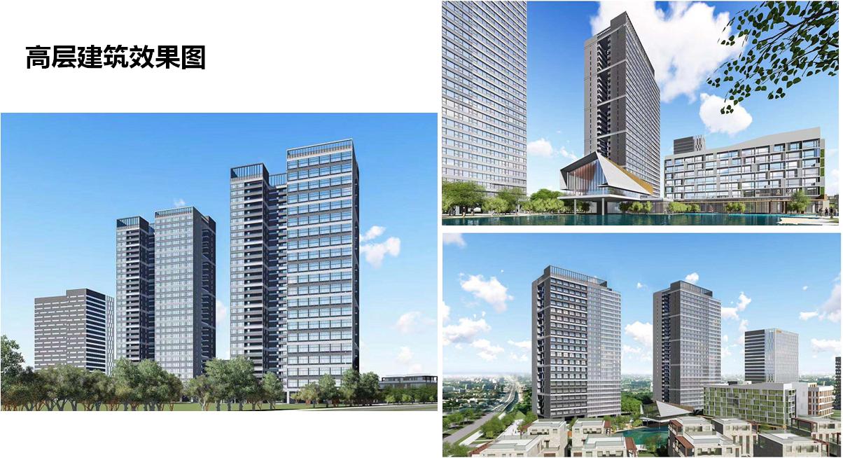 松山湖村委统建楼【华为一号】华为基地旁38栋花园房