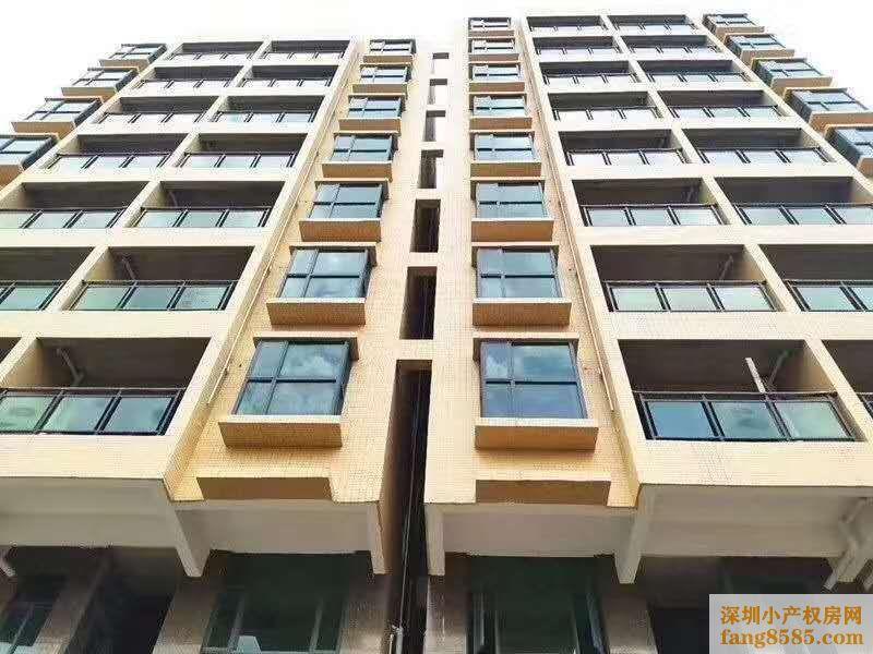黄江小产权房【大学城家园二期】与深圳中山大学为邻