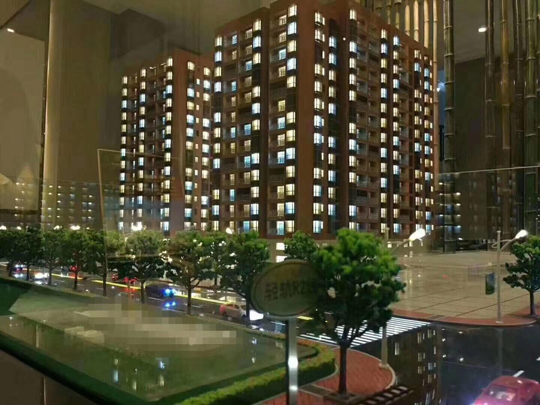厚街小产权房【御龙湾】6栋花园房分期8年首付3成