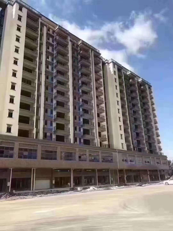 沙井地铁口小产权原始户型【才华学府】3栋合围式小区