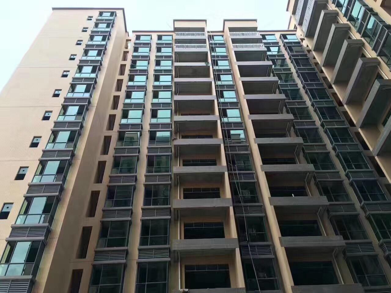 厚街大型花园房统建楼【御龙湾】4栋花园房分期8年首付3成