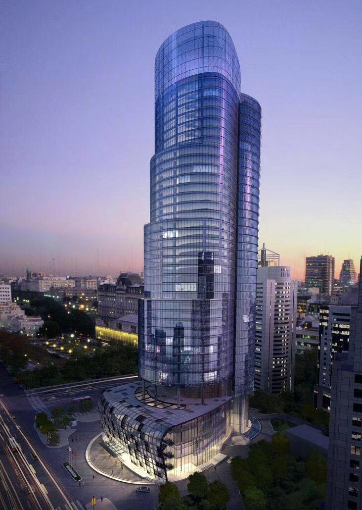 厚街正中心分期10年商品房品质小产权出售【中环大厦】