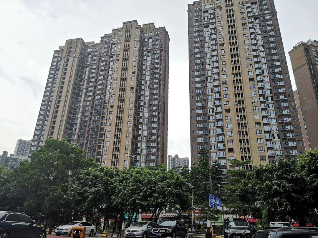 龙华村委房【星河公馆】上塘地铁口物业