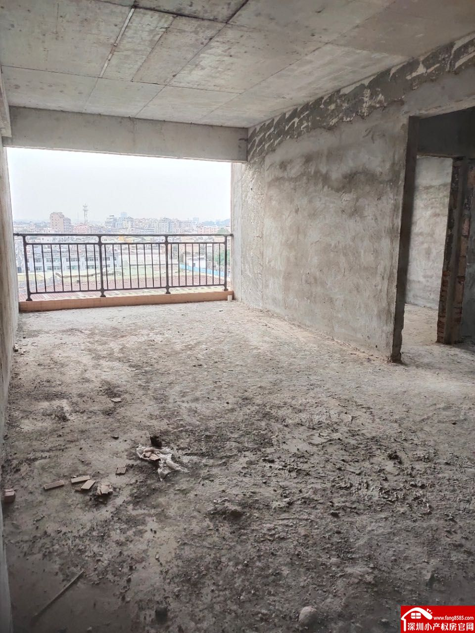 大岭山地铁口小产权房统建楼【松湖领域】地铁站500米