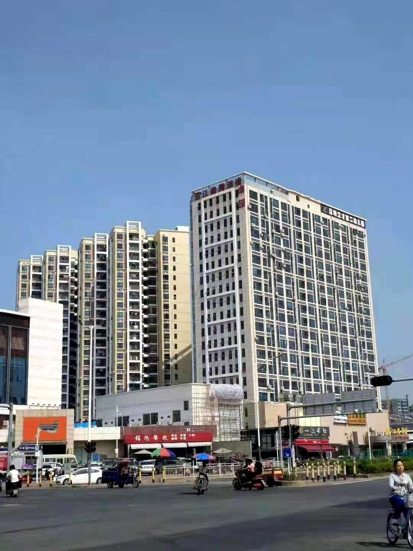 沙井小产权房统建楼【南环花园】5栋封闭式小区