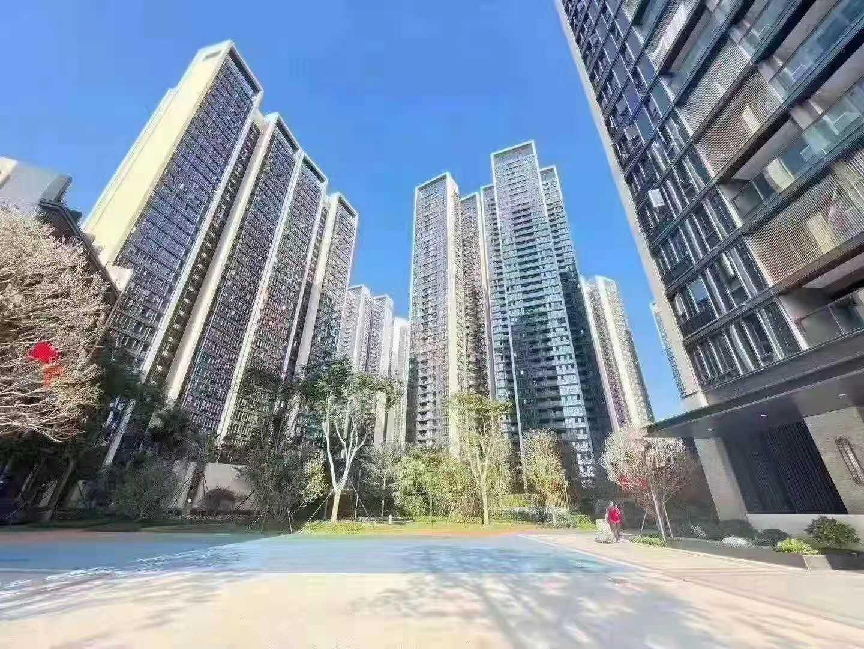 深圳宝安沙井的小产权房哪个比较好?