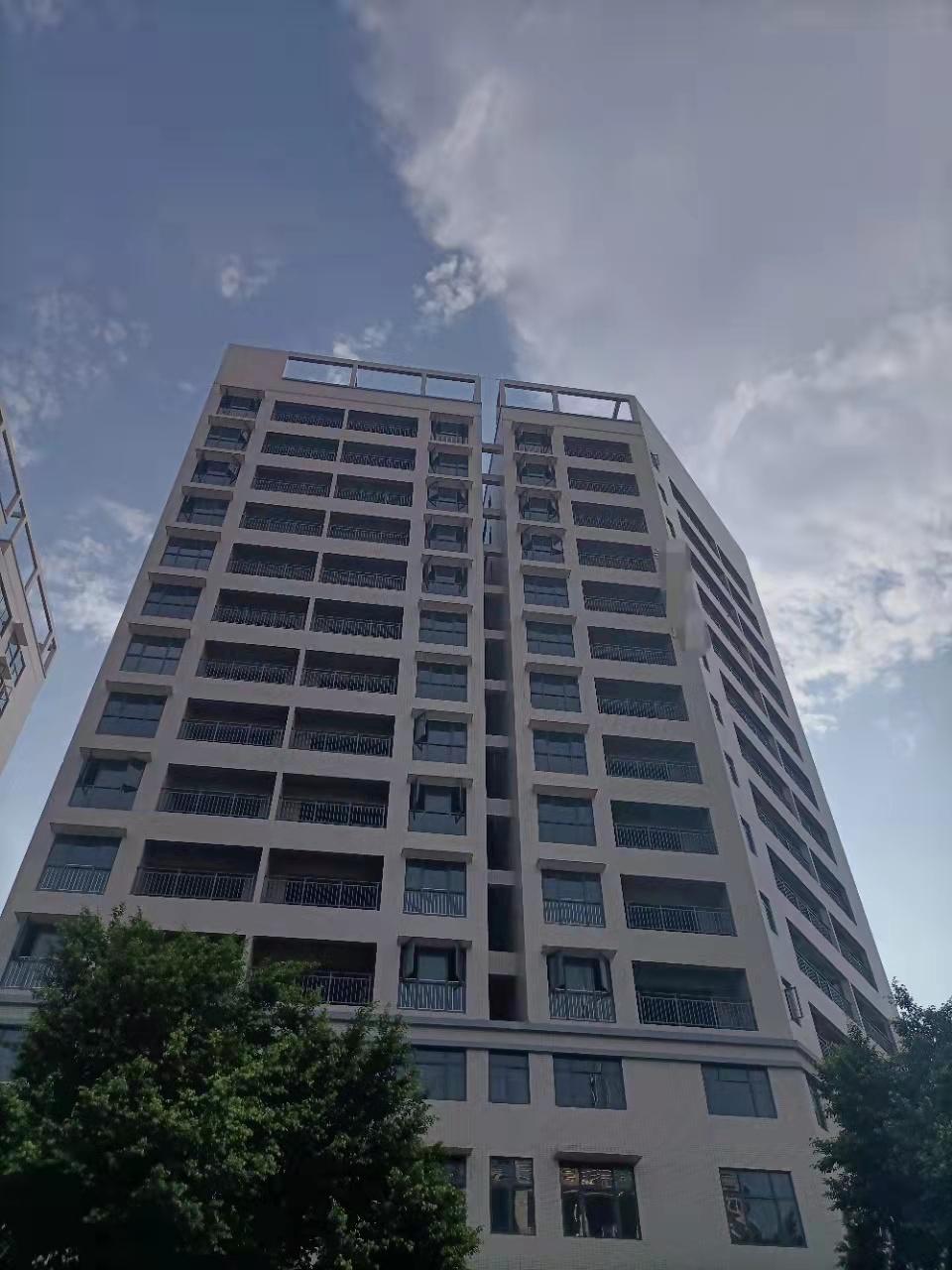 厚街下汴小产权房《宝丽华府》3栋花园小区房毗邻虎门高铁站