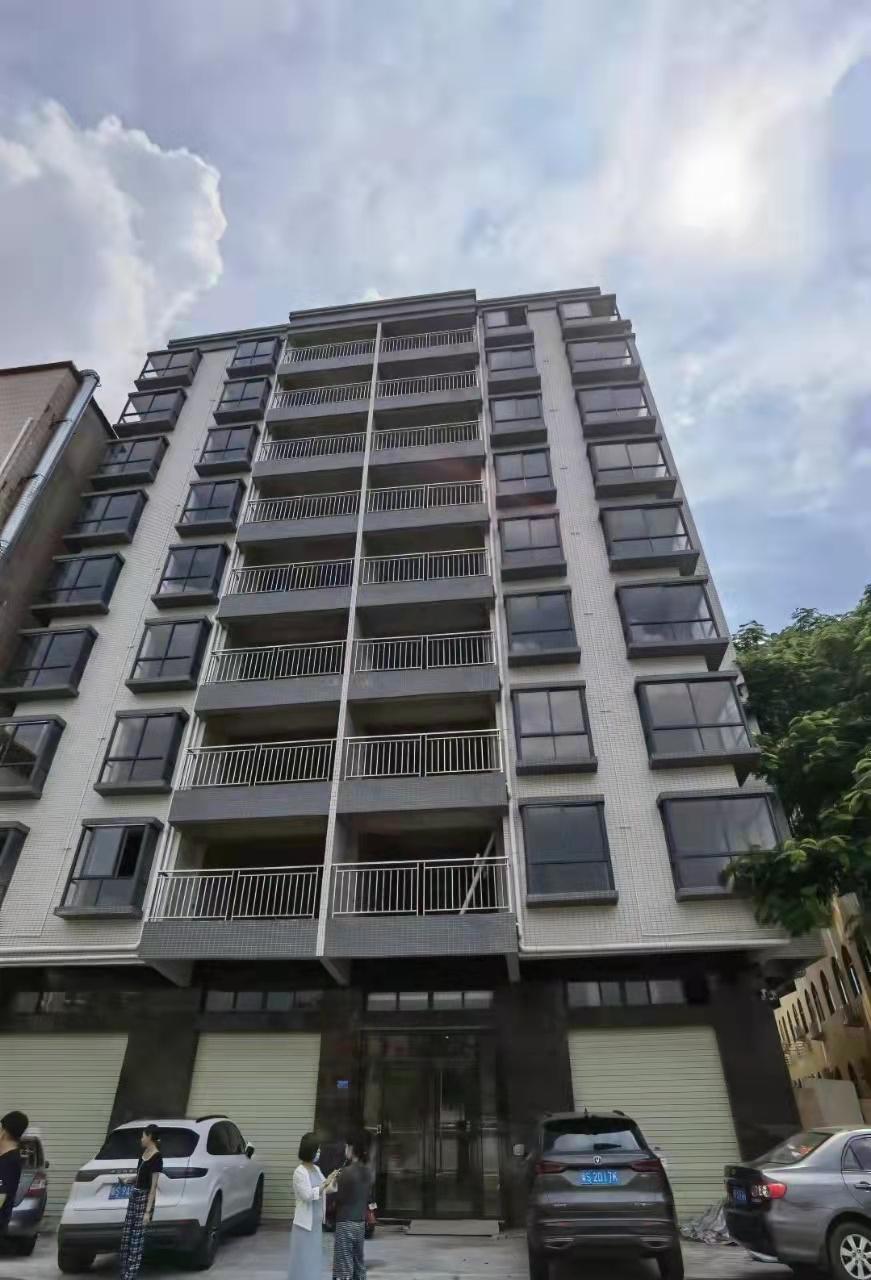 厚街小产权房统建楼《新悦花园》3298元/平起总价低至13.9万/套