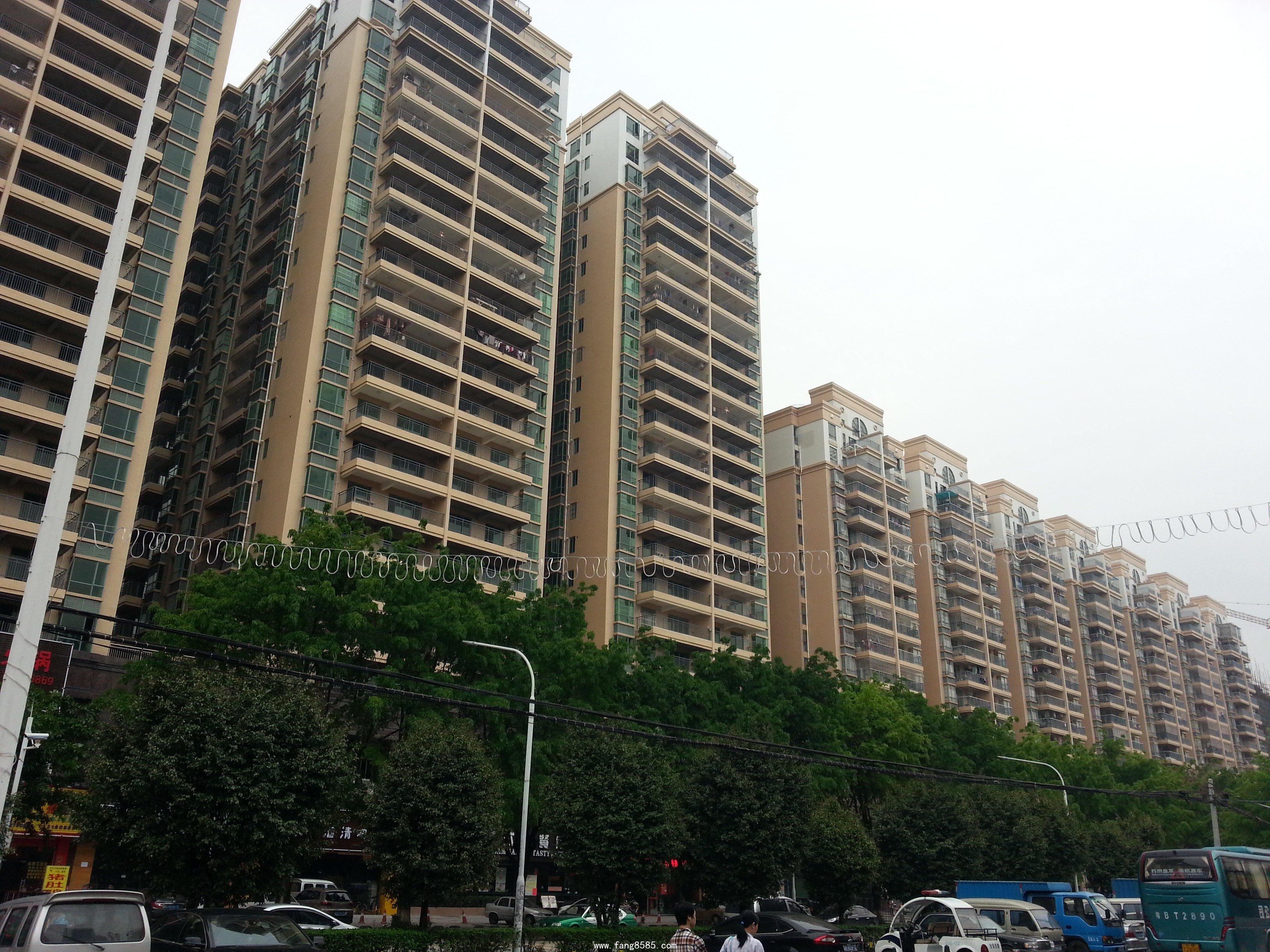 福永地铁口小产权村委统建楼【凤凰家园】桥头地铁口22栋大型社区