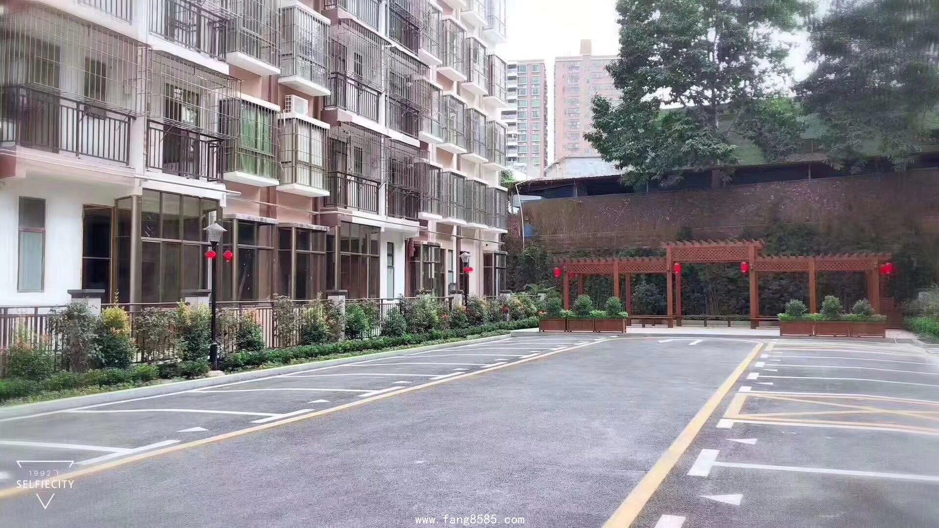 观澜村委统建楼10栋大型社区《澜山一号》