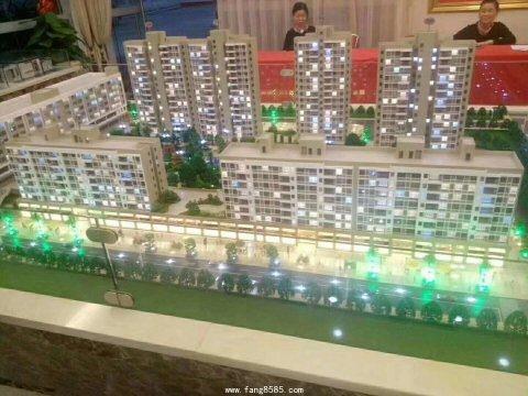 东莞茶山小产权房统建楼【创新华府】7栋花园房