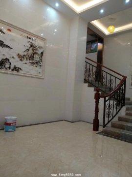 深圳北站双地铁口物业《北站时尚公馆》村委房盖章