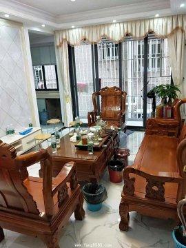 布吉旧改在即拆迁房《长龙雅苑》全部豪装交房,拎包入住。