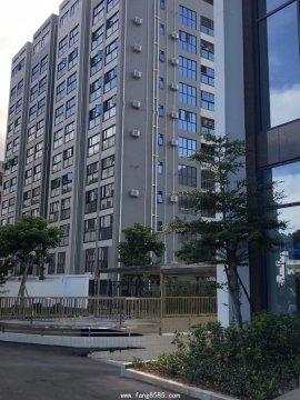 凤岗小产权房【卧龙山庄】5栋花园小区房 带精装修交房