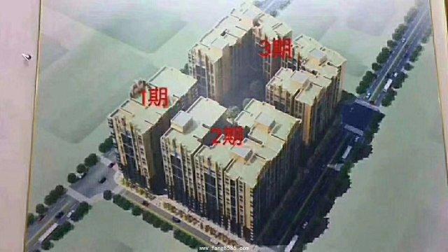东莞长安小产权花园房《聚龙城》7栋1000户大型花园社区 大润发500米
