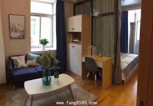 福永小产权《LV公寓》拎包入住,首付5万,分期5年