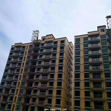 惠州小产权《淘园居》六栋封闭式花园洋房