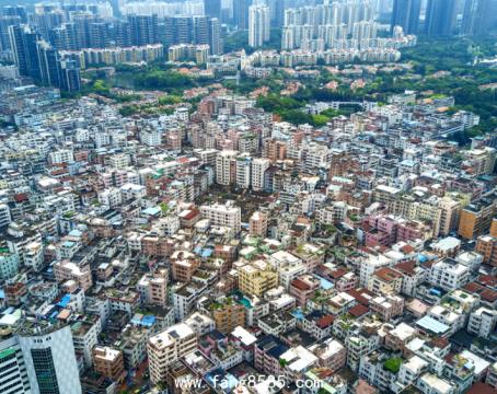 深圳城市更新新政:城中村等建筑拆除,100%业主同意才能拆