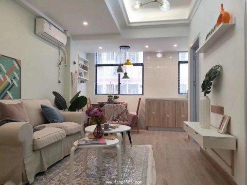 龙华观澜地铁口物业小产权《新区家园》