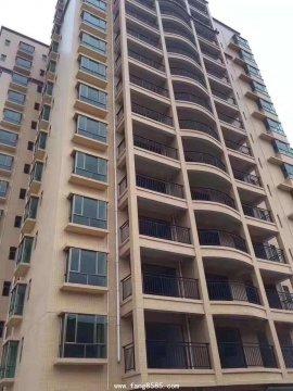 凤岗小产权房【愉景湾】集资小产权实用率高达95%