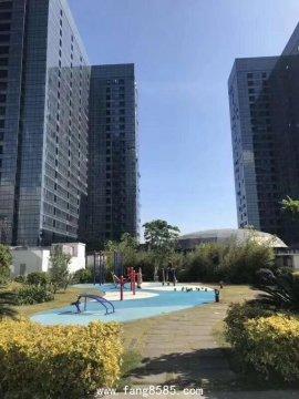深圳2700户最大花园住宅式公寓 华南城《十号公馆》