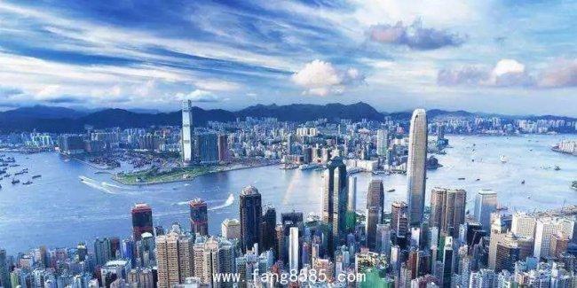 """如何当好大湾区核心引擎?深圳市长透露要建""""两城一区"""""""