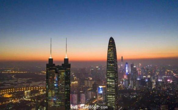 以未来三年的视角,看如今的深圳小产权房,有那些楼盘值得购买?