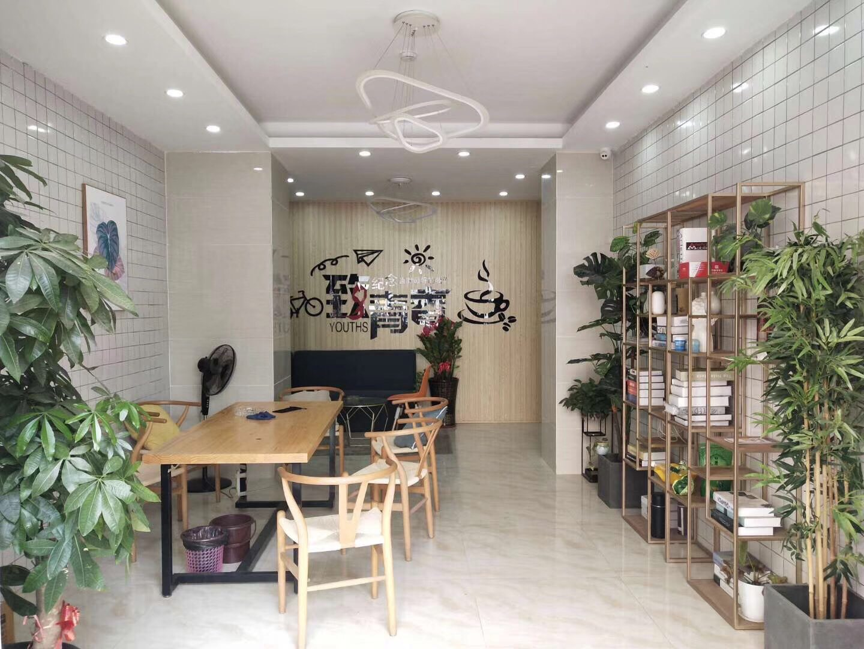 沙井小产权房【海岸华府】全城最低价13.8万/套