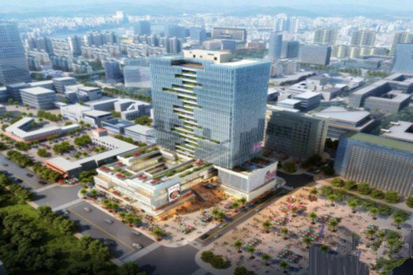 深圳先行示范打造标杆城市